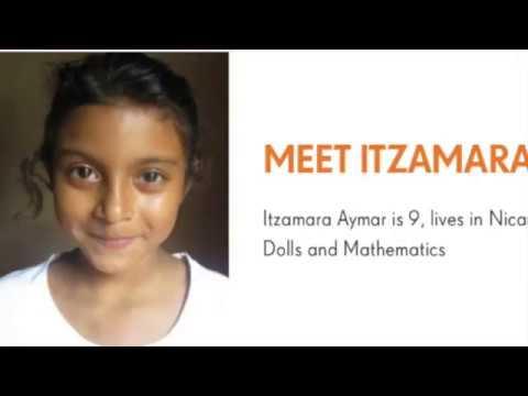 Unsponsored Itzamara