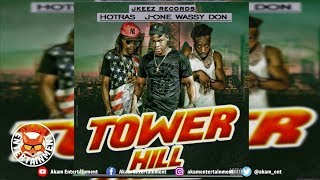 J One Ft. Wassy Don & Hotras - Tower H Hill - June 2019