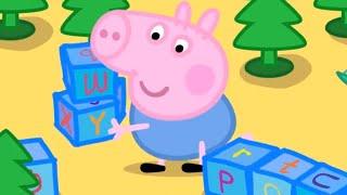 Peppa Pig Português Brasil - As curas da Peppa para o soluço Peppa Pig