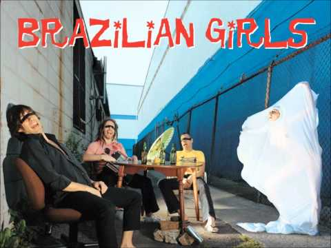 Nouveau Americain - Brazilian Girls ( New York City ) Album