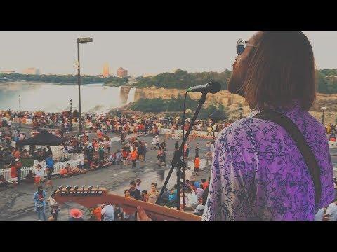The Niagara Stage
