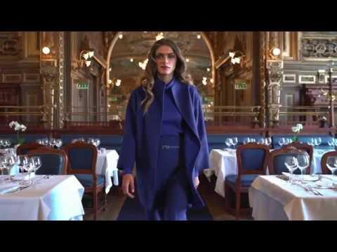 MADELEINE Fashion in Paris with Elisa Sednaoui