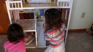 Finding The Playhouses
