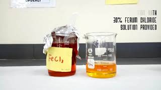 Colloid and surface chemistry 14 1