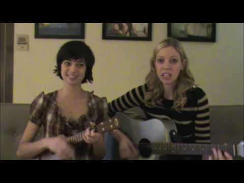 F**k You Redo  by Garfunkel and Oates