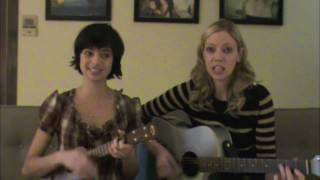 f k you redo by garfunkel and oates