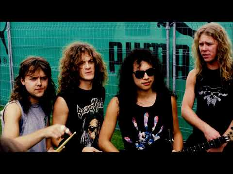 Metallica  Battery lyrics