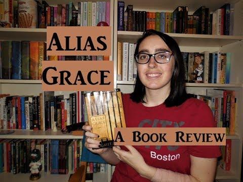 Book Review || Alias Grace