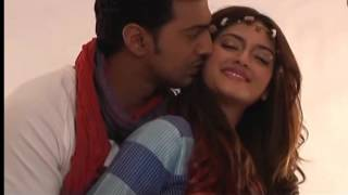 LOVE EXPRESS /OFFICE TRAILER UNCUT / DEV / NUSRAT