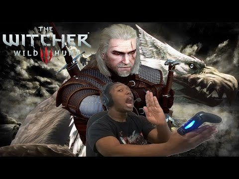 The Witcher 3: Wild Hunt - The Great Griffin Hunt