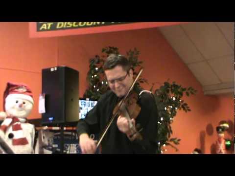 Stanislav Antonevich does Klezmer: Tates Freilach