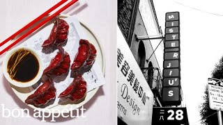 This Best New Restaurant is Mixing Old Chinatown with New | Bon Appetit