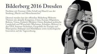 Bilderberg 2016 Dresden