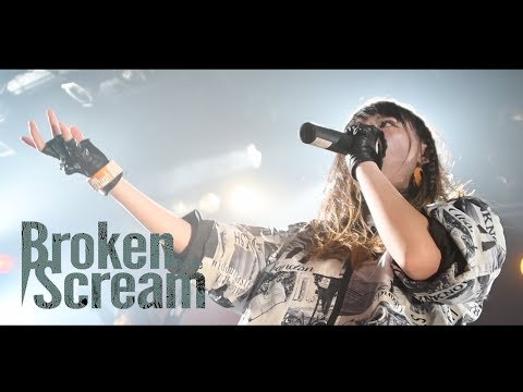 Broken By The Scream - Do・Do・N・Pa!! - Live In Tokyo