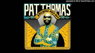 Pat Thomas & Kwashibu Area Band - Odoo Be Ba
