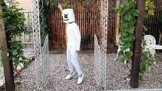 Marshmello Not-Alone
