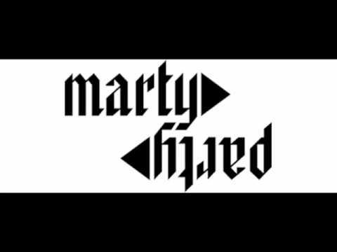 Marty Party - BeBa