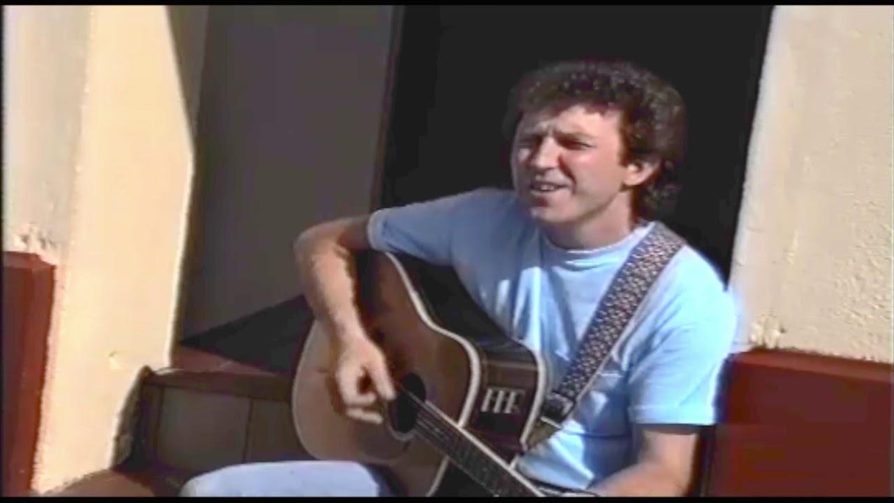 Download Gerry McBreen ~ Standin' At The Corner'