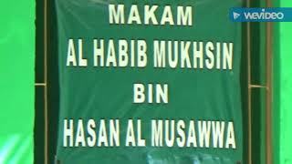 ZIARAH MAKAM AL HABIB MUKHSIN BIN HASAN AL MUSAWWA -  KERAMAT SERATAK