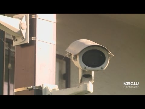 Surveillance Cameras At Oakland Park Failed To Record During Dual Homicide