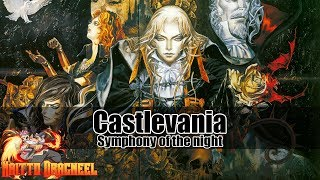 CASTLEVANIA: SYMPHONY OF THE NIGHT | RE-LIVE | PS1