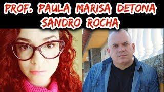 Baixar PAULA MARISA DETONA SANDRO ROCHA | Entenda a real!