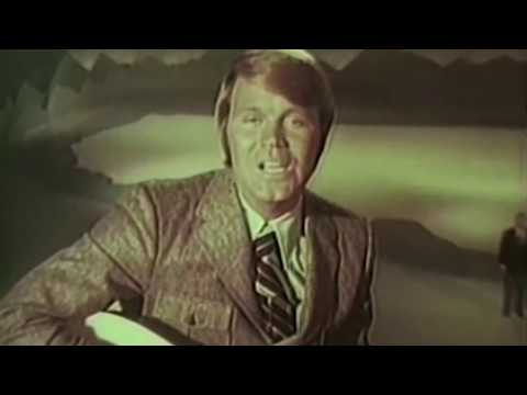 Country Star Glen Campbell At