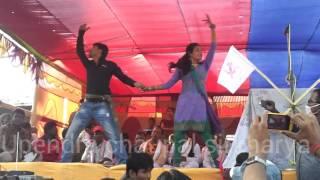MAITHILI PAROGRAM DANCE