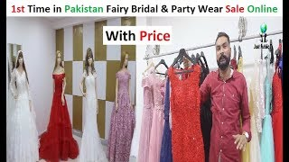 1st Time In Pakistan Fairy Wed…