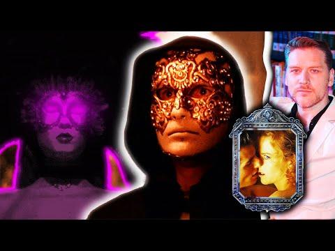 Eyes Wide Shut & Kubrick's Secrets - Esoteric Hollywood 2 - JoyCamp & Jay Dyer