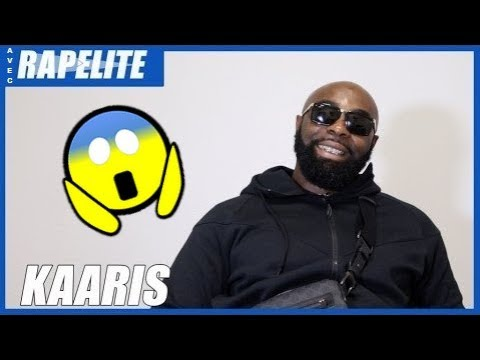 INTERVIEW - KAARIS (Shay, buzz, 92i, sa sexualité) Brûmeview #1