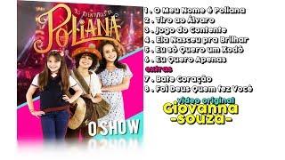 As Aventuras De Poliana (O Show) - EP Completo