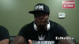 Why Deontay Wilder Rematch Have Not Happen Or Even Talked About EsNews Boxing