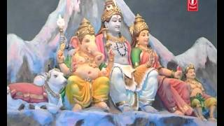 Shivashtakam with Descripton [Full Song] By S.P. Balasubrahmaniam - Shiva Roopa Darshan