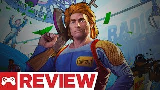 Radical Heights Early Access Review (Video Game Video Review)