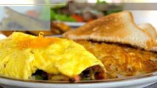 Ihop Colorado Omelet's Secret Recipe -- Discovered!