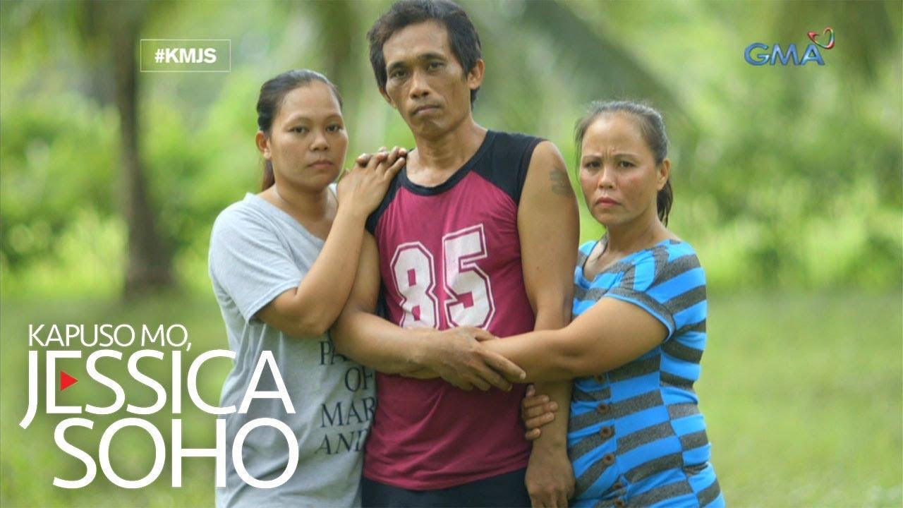 Kapuso Mo, Jessica Soho: Mister Mo, Mister Ko?