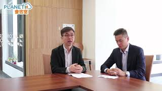 Publication Date: 2018-11-30 | Video Title: PLANETii 會客室 (1) 校長篇 - 聖公會聖十架小
