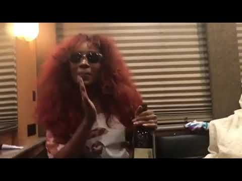 SZA Unreleased