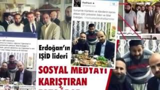 CHP'li Haluk Koç rezil oldu... İŞİDCİ ilan ettikleri kebapçı çıktı...