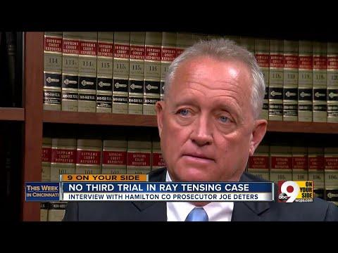 This Week in Cincinnati: Hamilton County Prosecutor Joe Deters explains why he dropped Ray Tensing c
