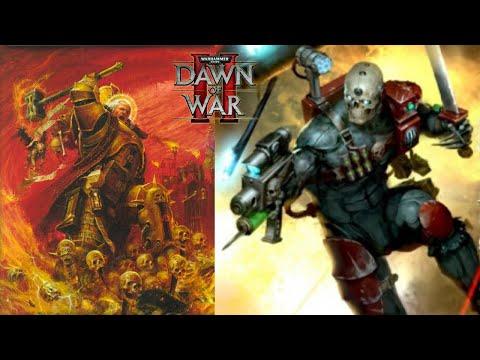 Patch 2.9.3 Lookin' Fine! - Dawn Of War 2: Retribution - Elite Mod Gameplay