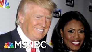 Former reality show contestant turned White House aide Omarosa has ...