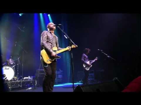Hoodoo Gurus - Bittersweet (Live at Dig It Up! Sydney) | Moshcam