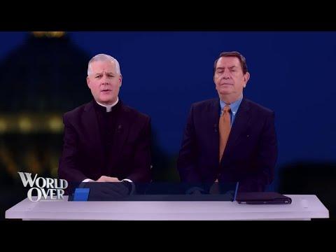 World Over - 2019-10-10 - Full Episode with Raymond Arroyo