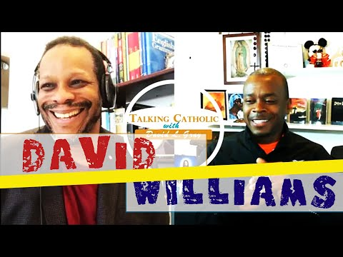 Catholicism in Quebec and Opus Dei Spirituality with David Charles Williams