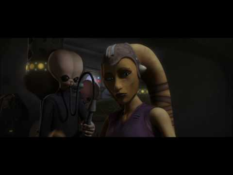 Star Wars The Clone Wars - Cantina Music (S04E20 Bounty)