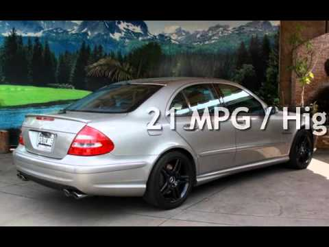 2005 Mercedes Benz E55 Amg For Sale In Glendale Ca Youtube