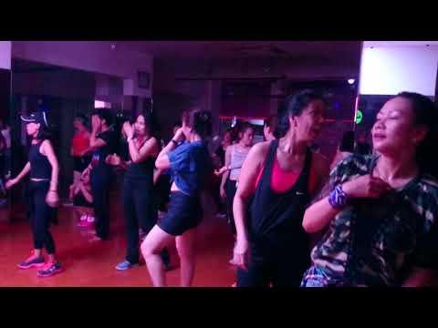 Pranava Yoga - ZUMBA WORKSHOP (14/10)