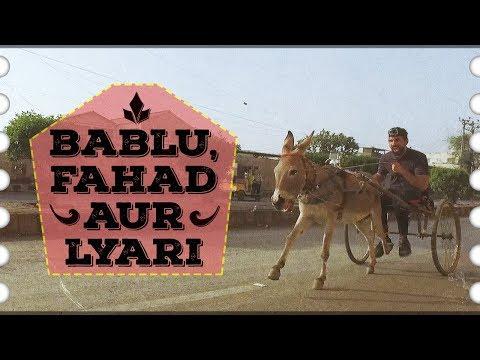 Episode 2/5 | Bablu, Fahad Aur Lyari | Androon Karachi